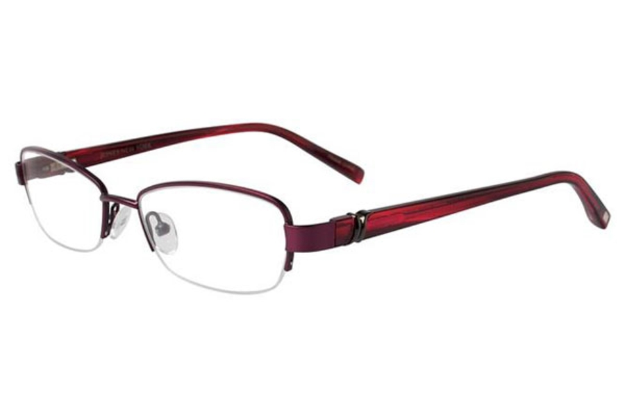 Jones New York Women s Eyeglass Frames : Jones New York J477 Eyeglasses FREE Shipping - Go-Optic.com
