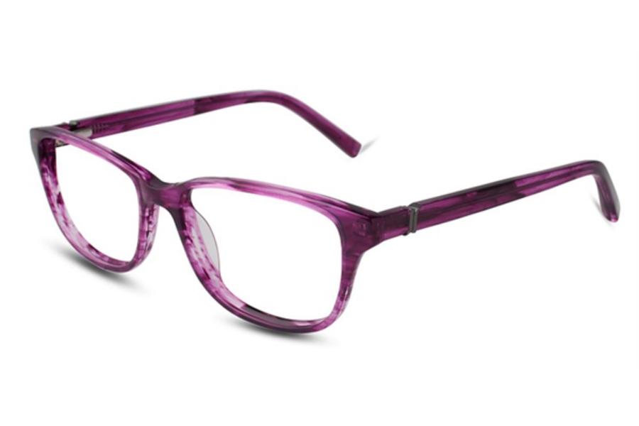 Jones New York Women s Eyeglass Frames : Jones New York J759 Eyeglasses FREE Shipping - Go-Optic.com