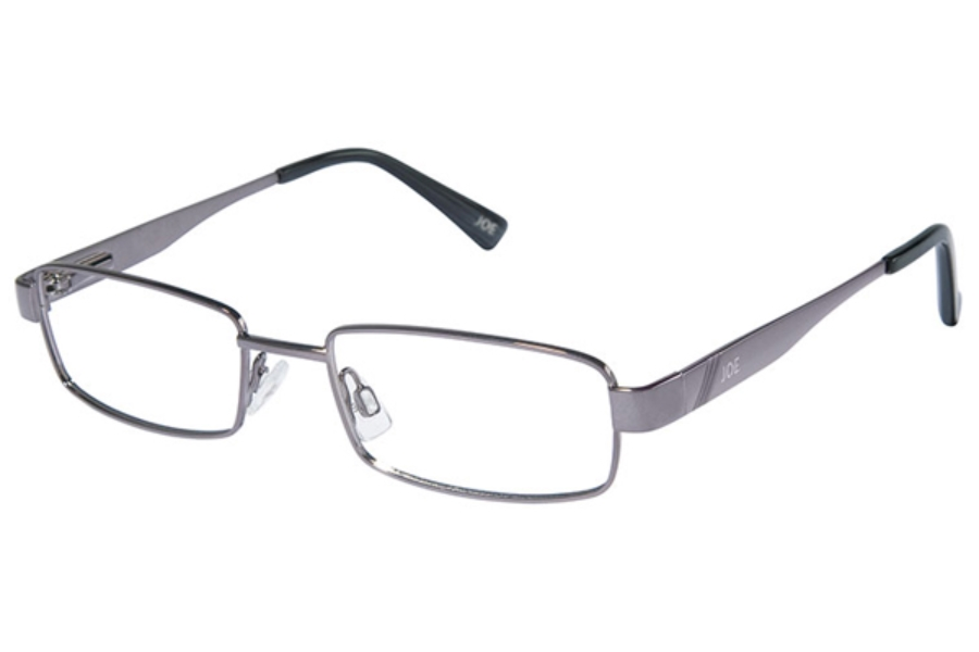 Joe by Joseph Abboud JOE 520 Eyeglasses in 001 Carbon
