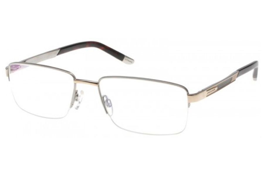 Jaguar Jaguar Ultimate 35808 Eyeglasses FREE Shipping