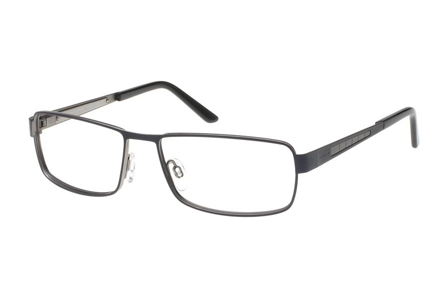 Jaguar Titanium Eyeglass Frames : Jaguar Jaguar 35038 Eyeglasses FREE Shipping - Go-Optic.com