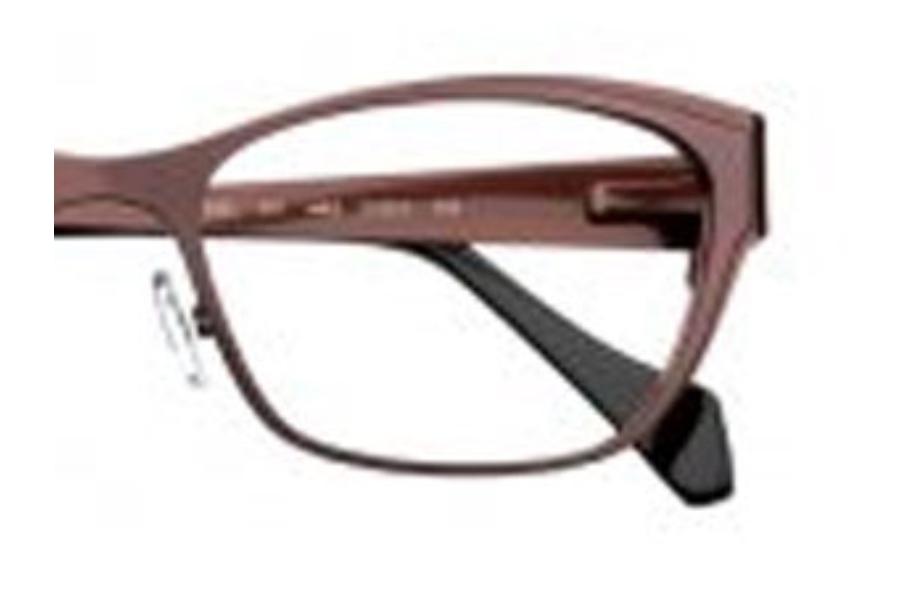 Glasses Frames Jai Kudo : Jai Kudo Jai Kudo 591 Eyeglasses FREE Shipping