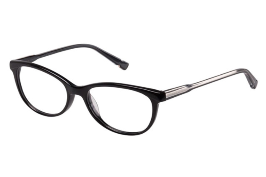 Jason Wu Juliette Eyeglasses in Ebony
