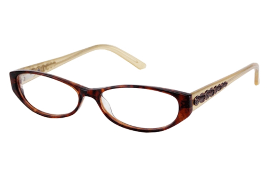 Jill Stuart JS 297 Eyeglasses FREE Shipping - Go-Optic.com