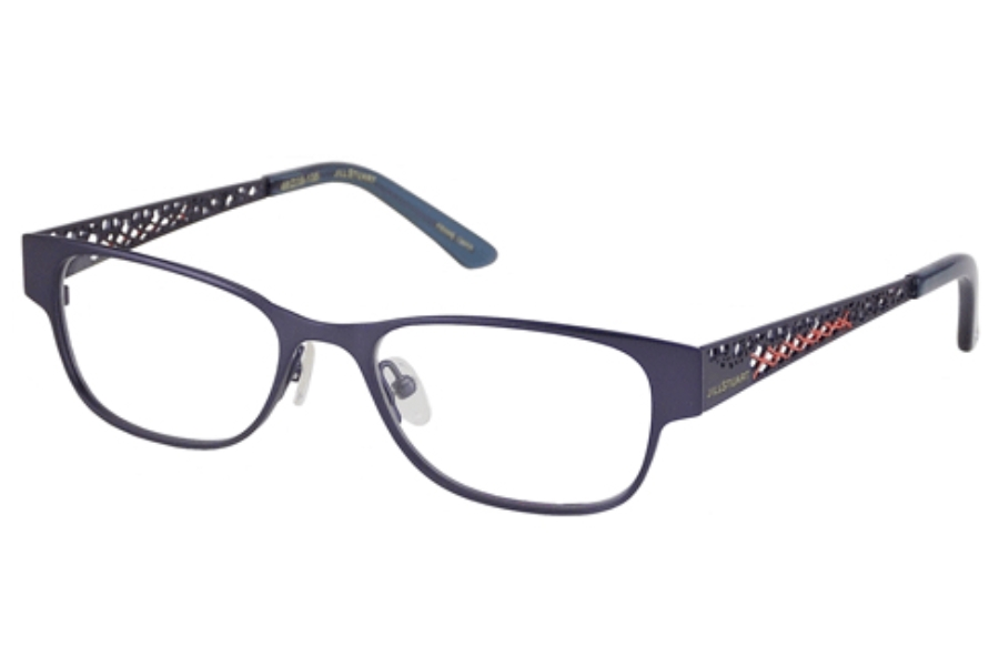 Jill Stuart JS 301 Eyeglasses FREE Shipping - Go-Optic.com
