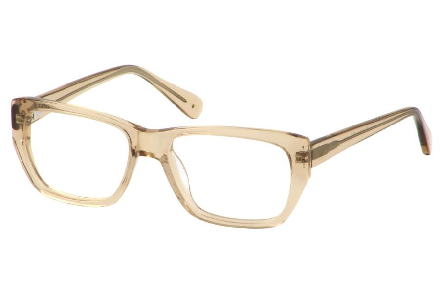 Jill Stuart JS 360 Eyeglasses