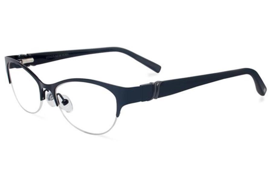 Jones New York Women s Eyeglass Frames : Jones New York Petites J139 Eyeglasses FREE Shipping