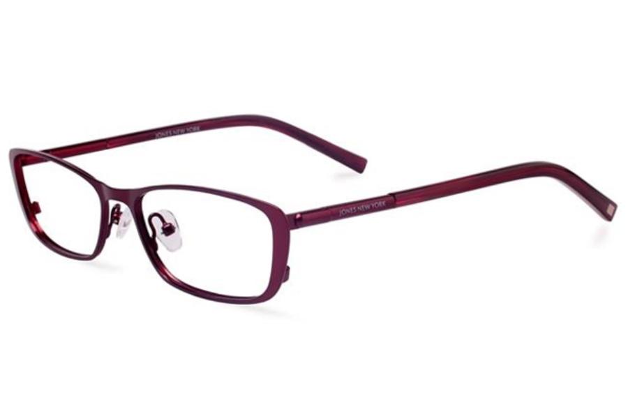 Eyeglass Frames Jones New York Petite : Jones New York Petites J140 Eyeglasses FREE Shipping