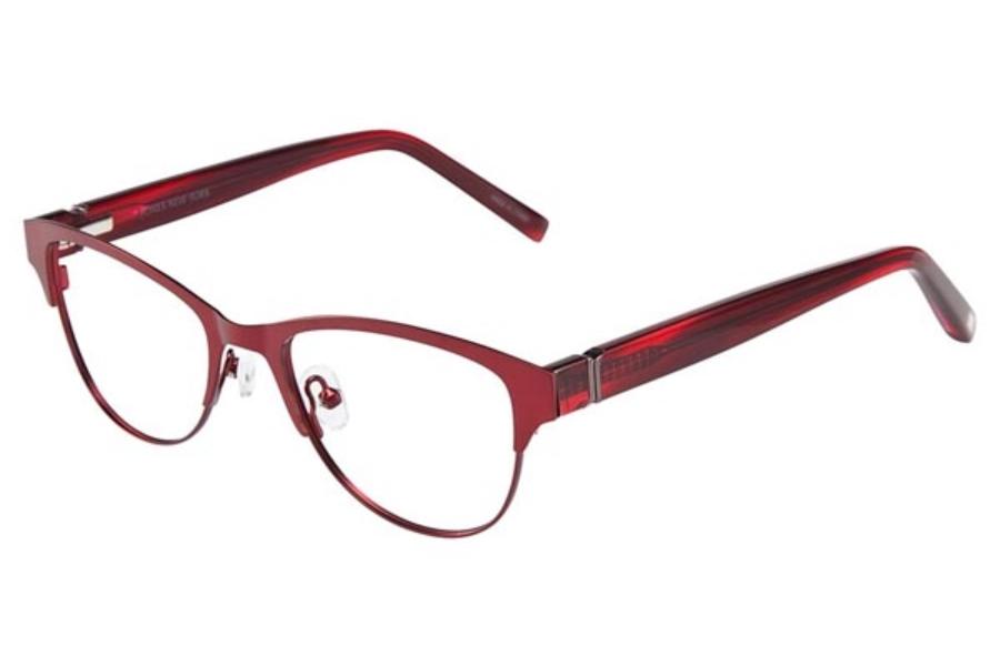 Eyeglass Frames Jones New York Petite : Jones New York Petites J143 Eyeglasses FREE Shipping