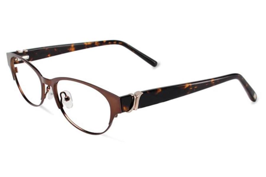 Jones New York Women s Eyeglass Frames : Jones New York J481 Eyeglasses FREE Shipping - Go-Optic.com
