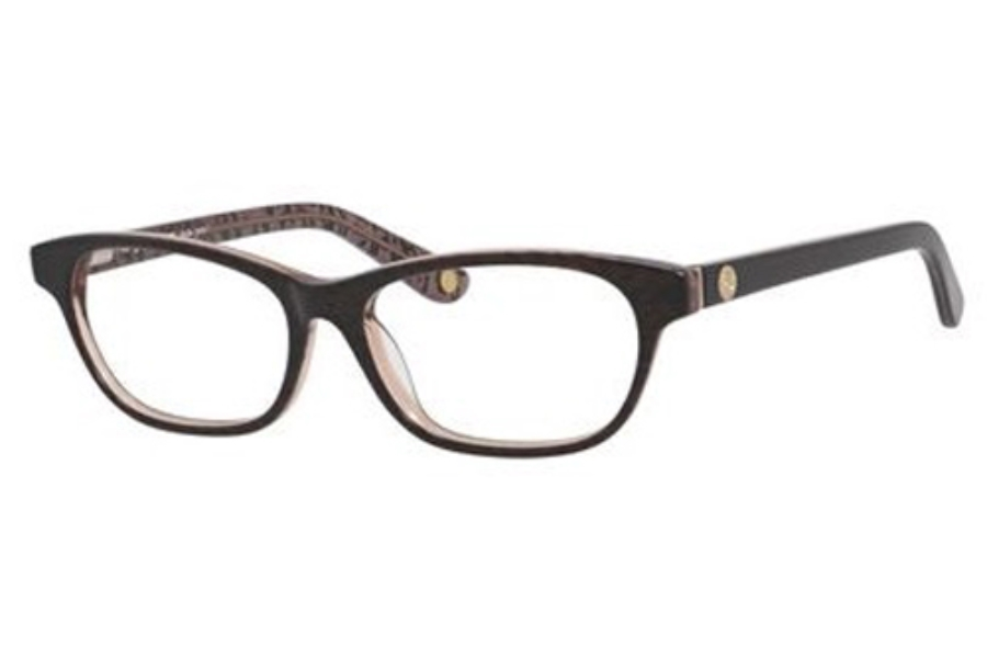 Juicy Couture JUICY 157 Eyeglasses FREE Shipping