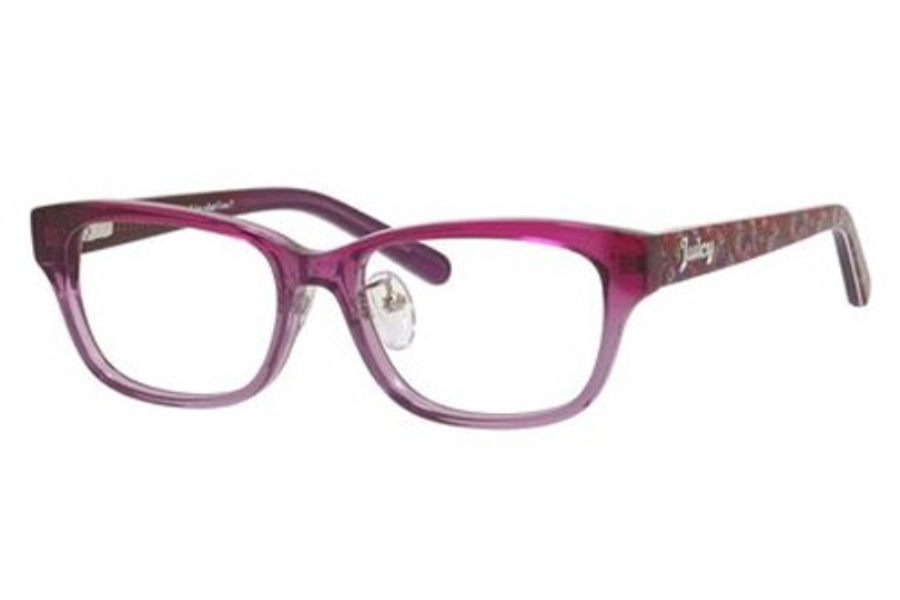 Juicy Couture JUICY 921/F Eyeglasses FREE Shipping