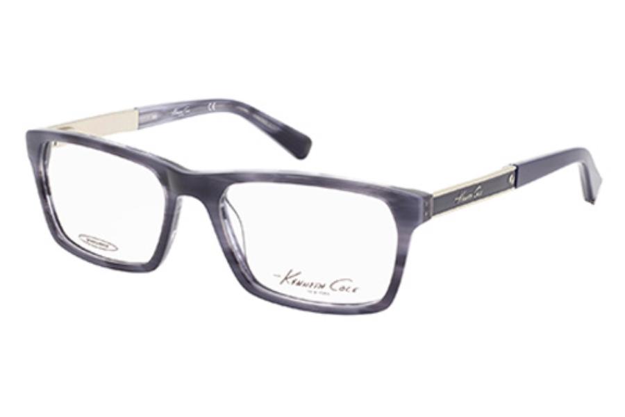 Kenneth Cole New York Eyeglass Frames : Kenneth Cole New York KC0220 Eyeglasses FREE Shipping