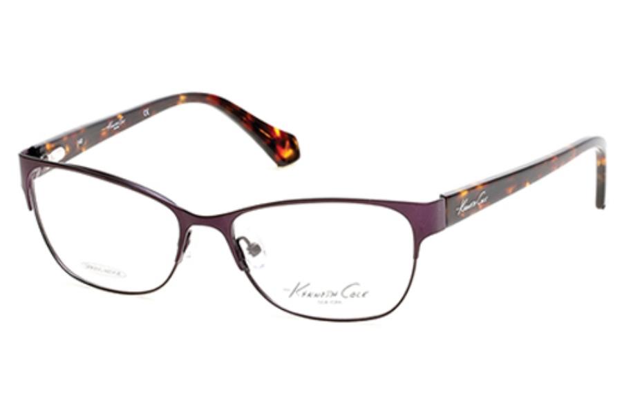 Kenneth Cole New York KC0232 Eyeglasses FREE Shipping