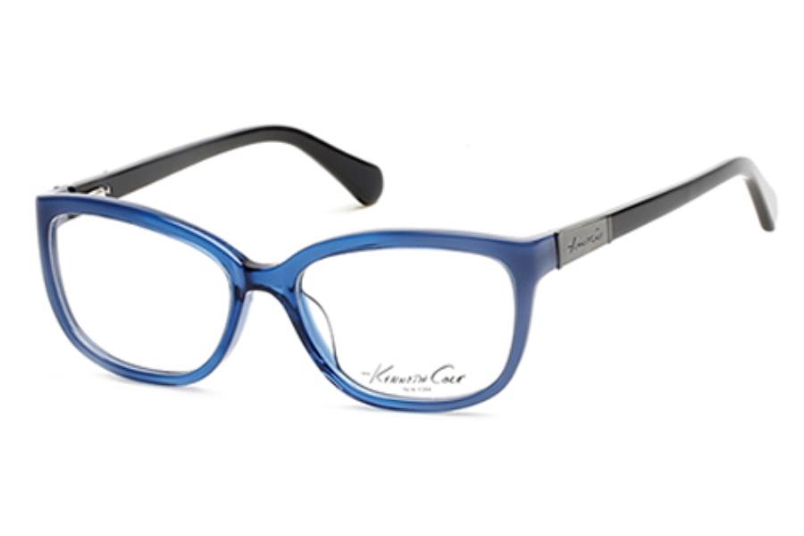 Kenneth Cole New York Eyeglass Frames : Kenneth Cole New York KC0235 Eyeglasses FREE Shipping