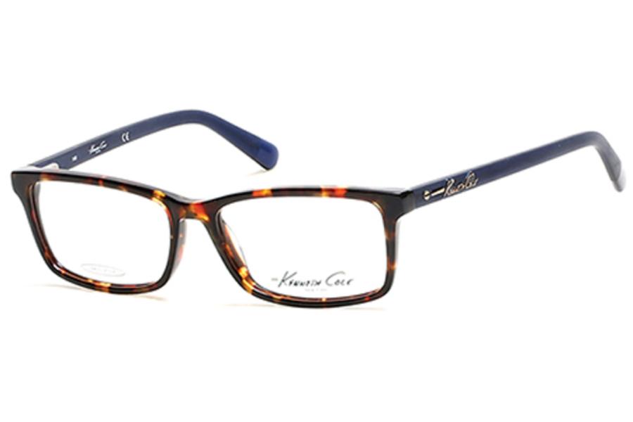 Kenneth Cole New York KC0238 Eyeglasses FREE Shipping