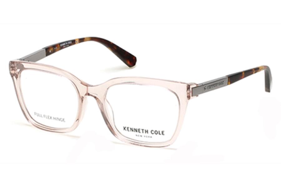 Kenneth Cole New York Eyeglass Frames : Kenneth Cole New York KC0255 Eyeglasses FREE Shipping