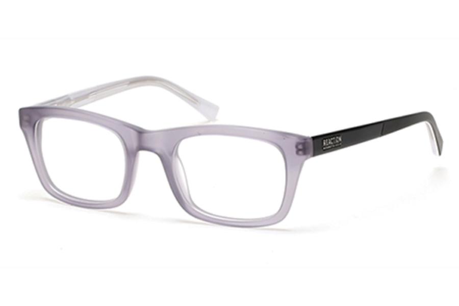 Kenneth Cole Reaction Eyeglass Frames : Kenneth Cole Reaction KC0788 Eyeglasses FREE Shipping