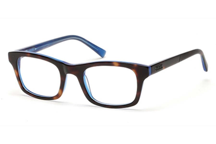 Kenneth Cole Reaction KC0788 Eyeglasses FREE Shipping