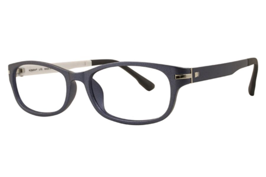 Konishi Lite KL3673 Eyeglasses FREE Shipping - Go-Optic.com