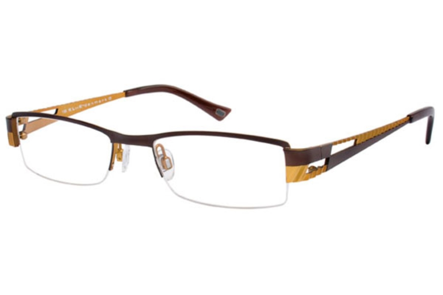 Eyeglass Frames Kliik : Kliik KLiiK 422 Eyeglasses FREE Shipping - Go-Optic.com ...