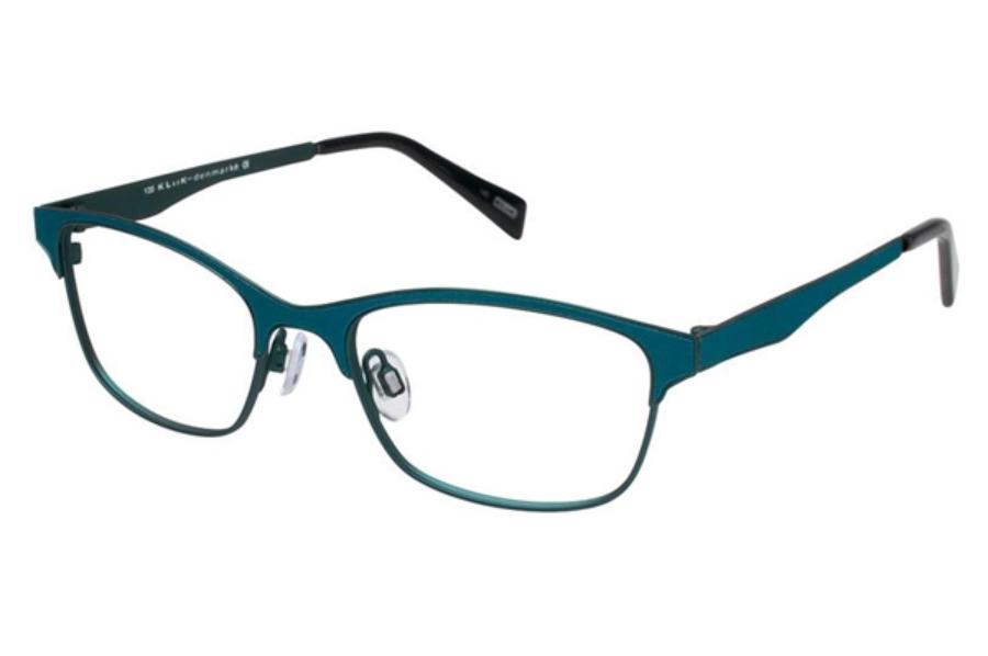 Kliik KLiik 520 Eyeglasses FREE Shipping - Go-Optic.com