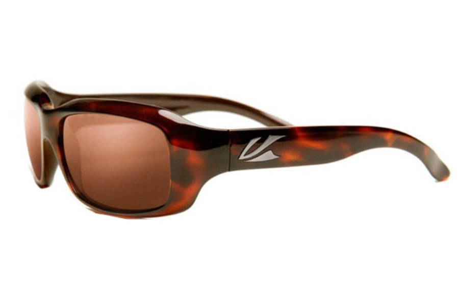 Kaenon BOLSA Sunglasses in Tortoise Polarized C12 Lens