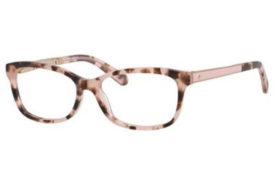 kate spade angelisa eyeglasses free shipping go optic