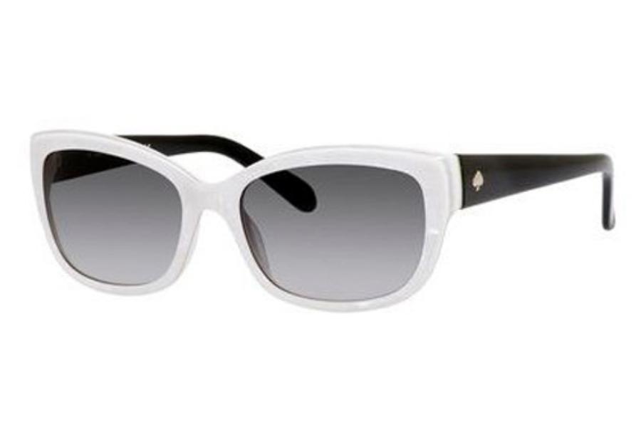 Kate Spade JOHANNA/S Sunglasses   FREE Shipping