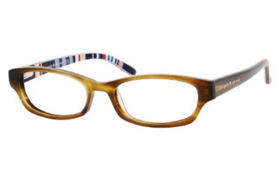 Kate Spade TWYLA Eyeglasses | FREE Shipping - Go-Optic.com