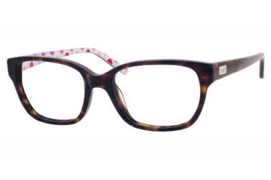 kate spade lina eyeglasses free shipping go optic
