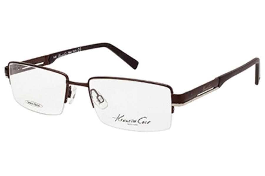 Kenneth Cole New York KC0157 Eyeglasses FREE Shipping