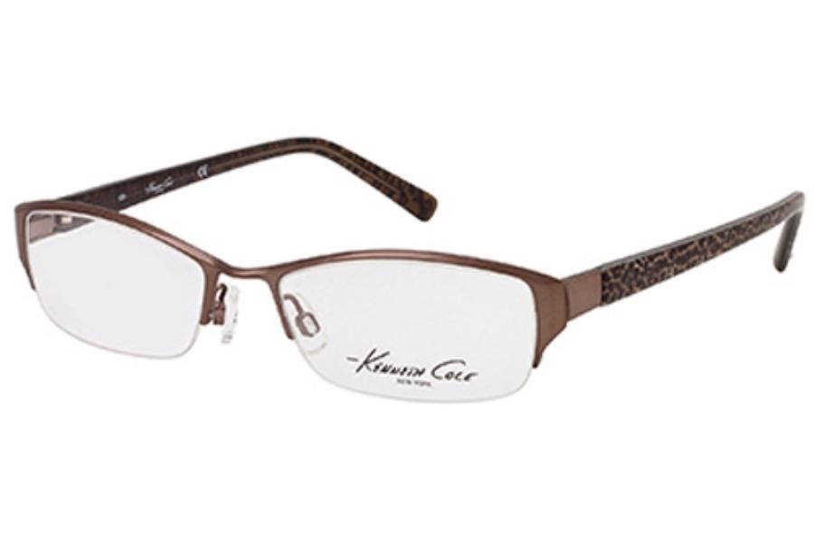 Kenneth Cole New York KC0160 Eyeglasses FREE Shipping