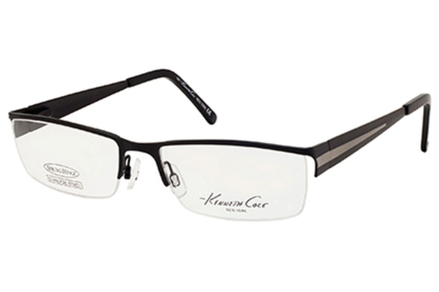 Kenneth Cole New York Eyeglass Frames : Kenneth Cole New York KC0166 Eyeglasses FREE Shipping ...