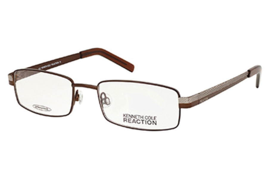 Kenneth Cole Reaction KC0710 Eyeglasses FREE Shipping