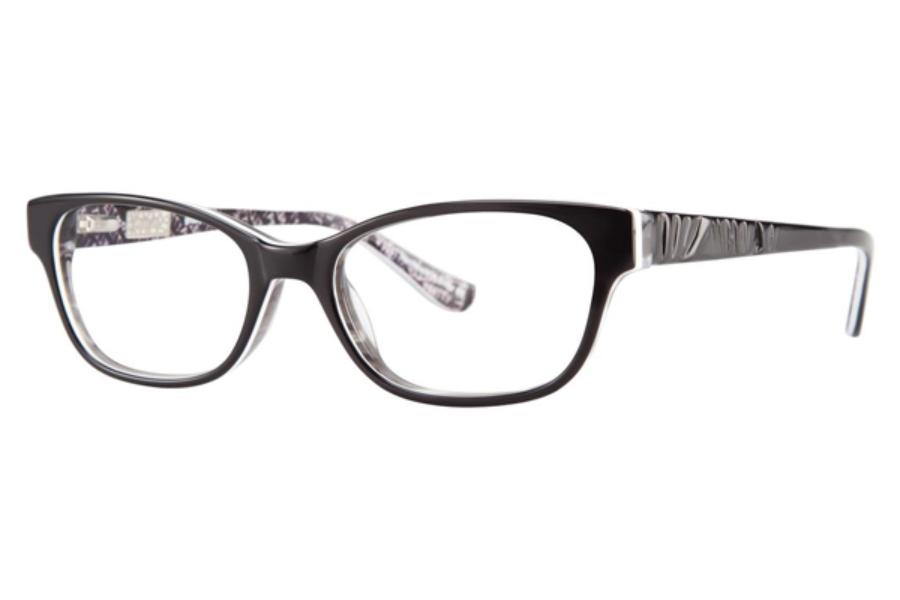 kensie eyewear groovy eyeglasses free shipping