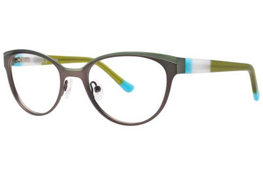 Eyeglass Frames Kensie : Kensie Eyewear Celebrate Eyeglasses FREE Shipping