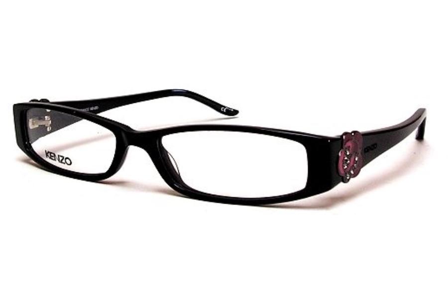 kenzo kz2131 eyeglasses go optic