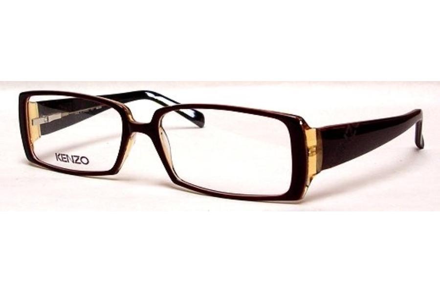 Kenzo KZ4043 Eyeglasses - Go-Optic.com