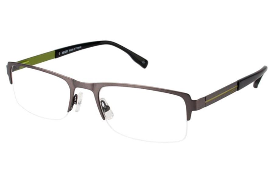 Kenzo 4150 Eyeglasses FREE Shipping - Go-Optic.com