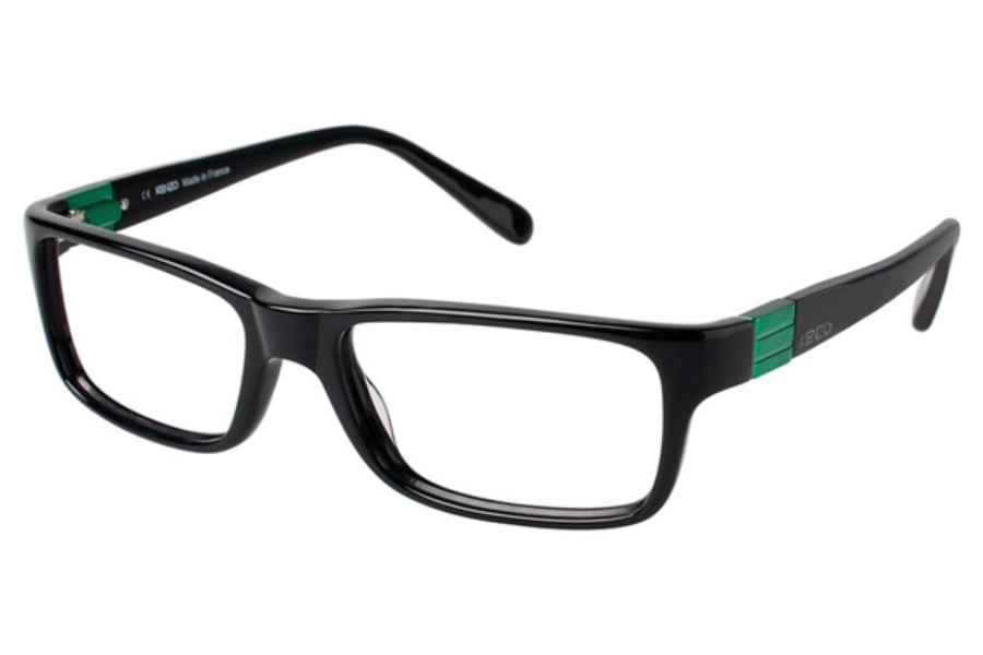 Kenzo Optical Glasses : Kenzo 4177 Eyeglasses FREE Shipping - Go-Optic.com