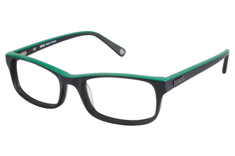 Kenzo Glasses Frames : Kenzo 4184 Eyeglasses FREE Shipping - Go-Optic.com