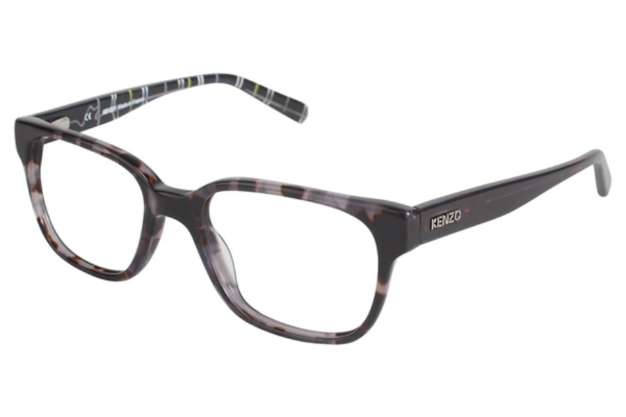 Kenzo 4187 Eyeglasses FREE Shipping - Go-Optic.com