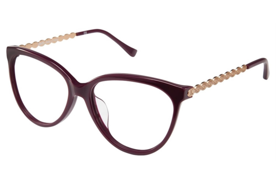 Kenzo Optical Glasses : Kenzo G205 Eyeglasses FREE Shipping - Go-Optic.com