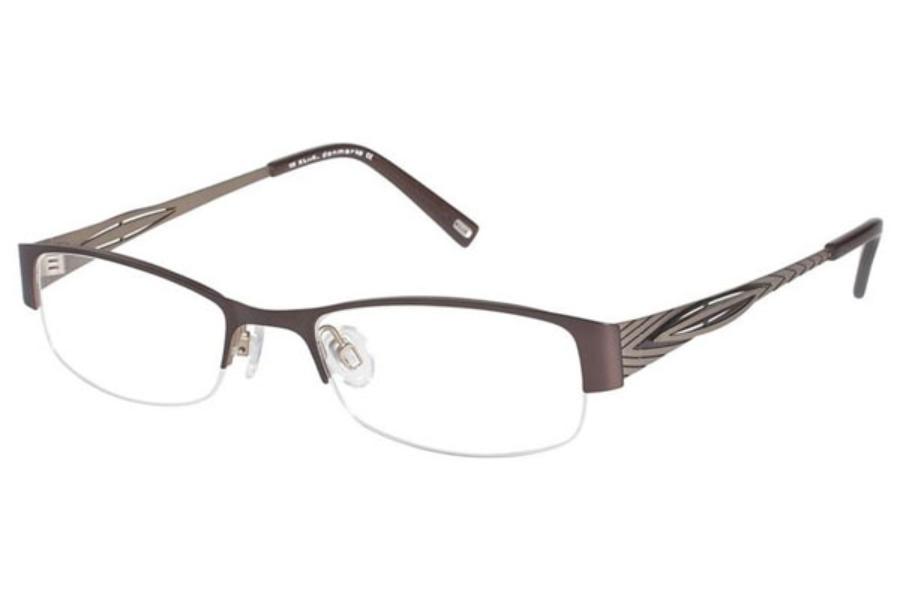 Kliik Kliik 466 Eyeglasses Free Shipping Go Optic Com