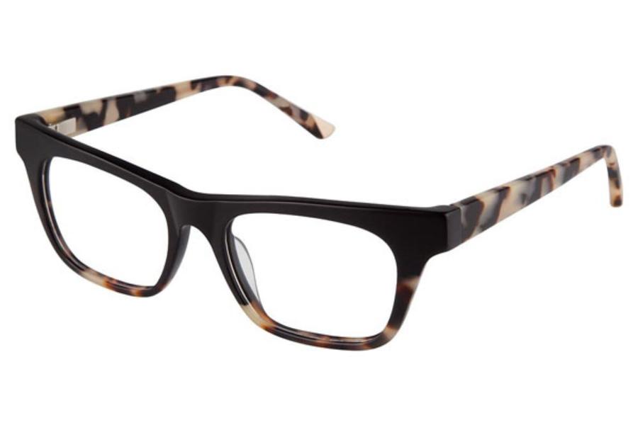 L A M B By Gwen Stefani La021 Eyeglasses Free Shipping