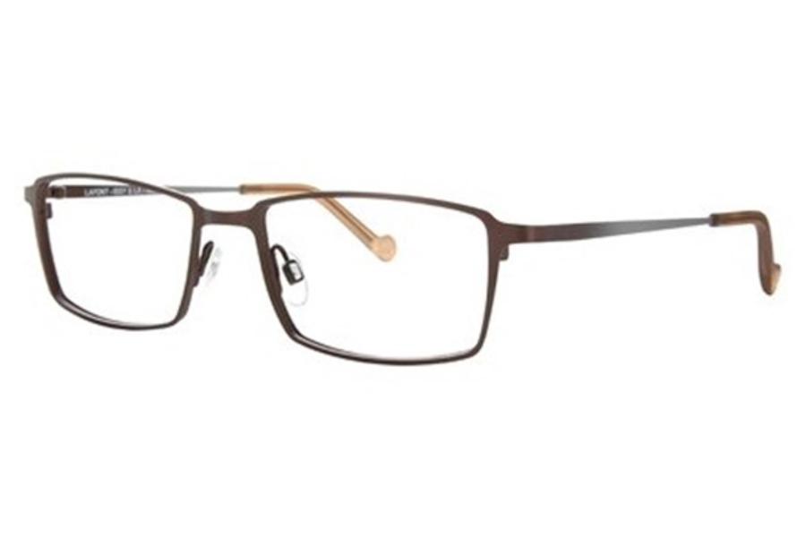 Lafont Issy Eyeglass Frames : Lafont ISSY & LA Parmi Eyeglasses FREE Shipping