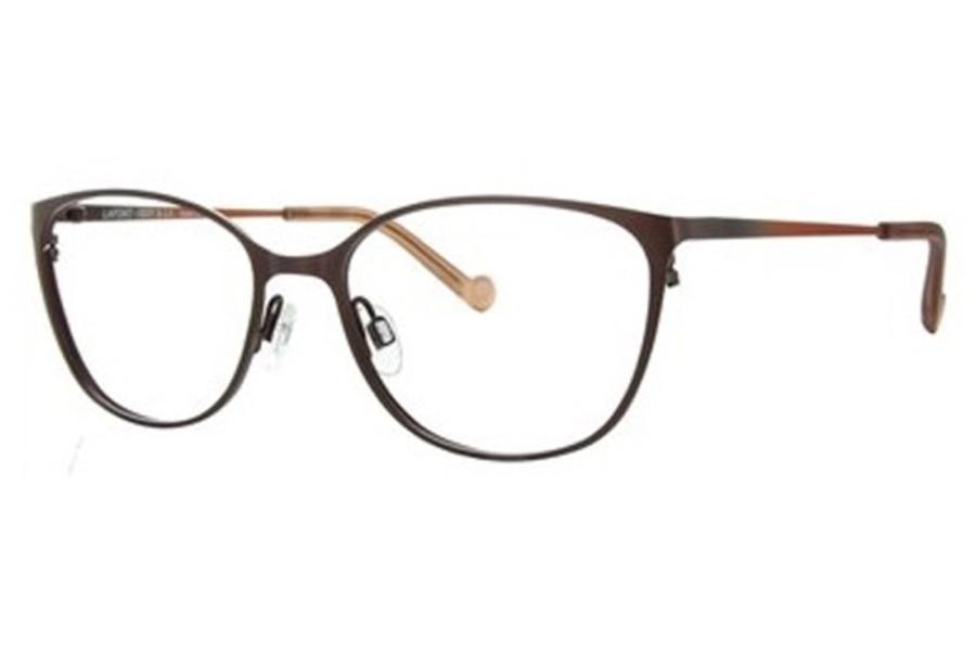 Lafont Issy Eyeglass Frames : Lafont ISSY & LA Philomene Eyeglasses FREE Shipping