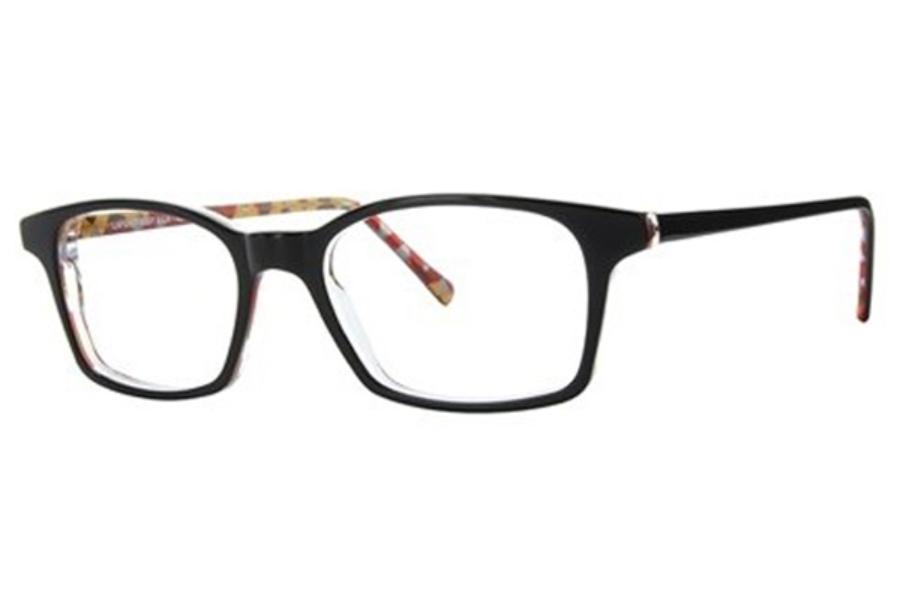 Lafont Issy Eyeglass Frames : Lafont ISSY & LA Pourquoi Eyeglasses FREE Shipping