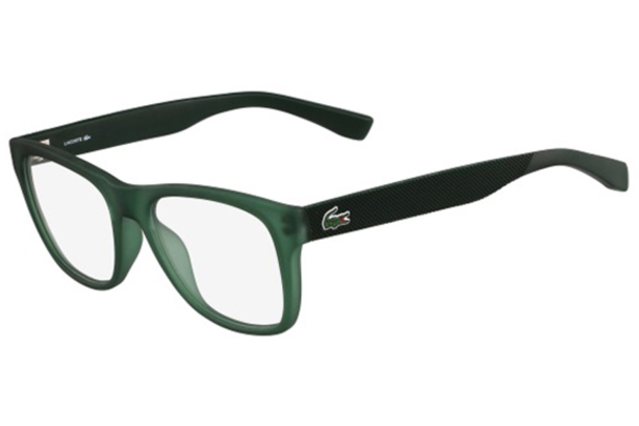 Lacoste L2766 Eyeglasses | FREE Shipping - Go-Optic.com